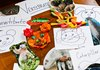 Activities for Kids on Invertebrates and Vertebrates