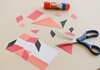 Diamond-Shaped Arts & Crafts for Preschoolers
