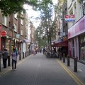 Things to Do in London's SOHO District