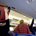 Regulations for Carry-On Luggage on Airplane Flights