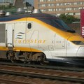 What Is the Eurostar?