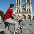 International Health Insurance for Travel to Paris, France