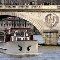France Riverboat Tours