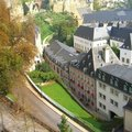 Hotels in Luxembourg City