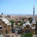 Barcelona, Spain Vacation Ideas