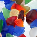 Where Does Beach Glass Come From?