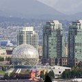 4 Star Hotels in Downtown Vancouver, Canada