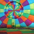 Hot Air Balloon Festivals in Washington