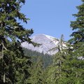 Lodging at Mount Rainier National Park