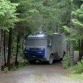 Lakeside RV Parks in New Mexico