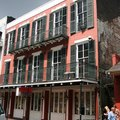 List of New Orleans Hotels