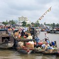 Budget Tours to Mekong Delta From Saigon