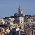 Walking Tours of Marseille, France