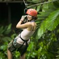 Zip Line Tours in Jamaica