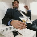 How to Upgrade to First Class on American Airlines International
