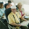 Airlines That Offer Senior Discount Rates