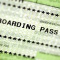 How Does an Electronic Boarding Pass Work?