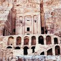 Tours to Jordan, Israel & Egypt