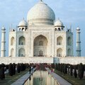 Tours of Palaces in India