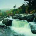 Rafting Trips in New England