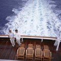 What Is the Difference Between a Backward-Facing and Forward-Facing Cruise Stateroom?