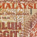 Money Exchange in Malaysia