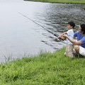 Hot Spots for Fishing in Singapore
