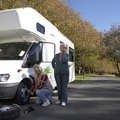 How to Rent an RV for a Cross Country Trip
