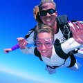 Skydiving Near Lorain, Ohio