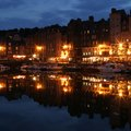 History and Tourism in Honfleur, France