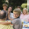 Fun Ideas for a Family Reunion
