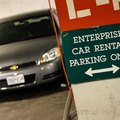 Enterprise Requirements for Renting a Car