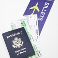 How to Buy an Open Ended Airline Ticket