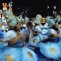 Famous Festivals and Traditions in Brazil