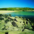 Sea Glass Beaches in Maine
