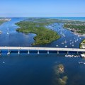 Hotels With Boat Docks at New Smyrna Beach, Florida