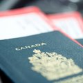 How to Obtain a Canadian Passport With a Criminal Record