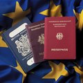 How to Get an E.U. Passport Through Grandparent Lineage