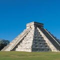 Gray Line Bus Tours to Chichen Itza From Cancun