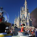 How Can I Save Money on Admission to Disney World?