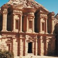 How to Travel to Petra From Israel