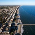 Hotels Near the Ocean in South Carolina
