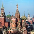 Tours to Russia & the Baltic