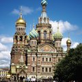 Private Tours in St. Petersburg, Russia