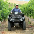 Four-Wheel Drive Trails Near Napa, California