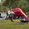 Campgrounds Near Alligator Alley, Florida