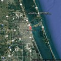 Hotels on the Oceanfront of Fort Pierce, Florida