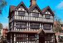 Romantic Hotels in Worcestershire, UK