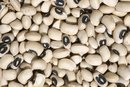 How to Grow Black-Eyed Pea Plants in a Garden