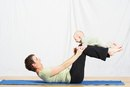Strengthening the Abdominal Wall After Pregnancy